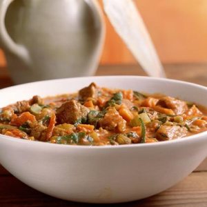 palava stew